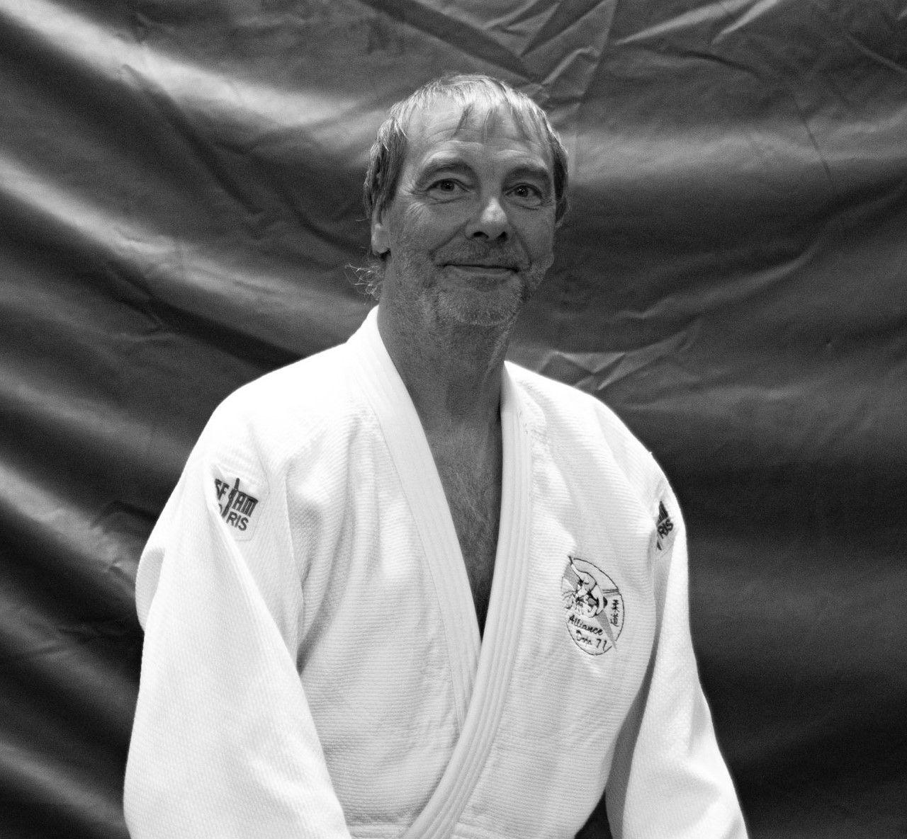 Michel PILLOZ