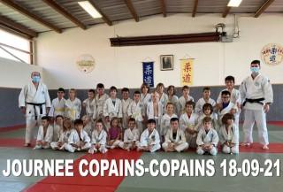 Image de l'actu 'JOURNEE COPAINS-COPAINS'