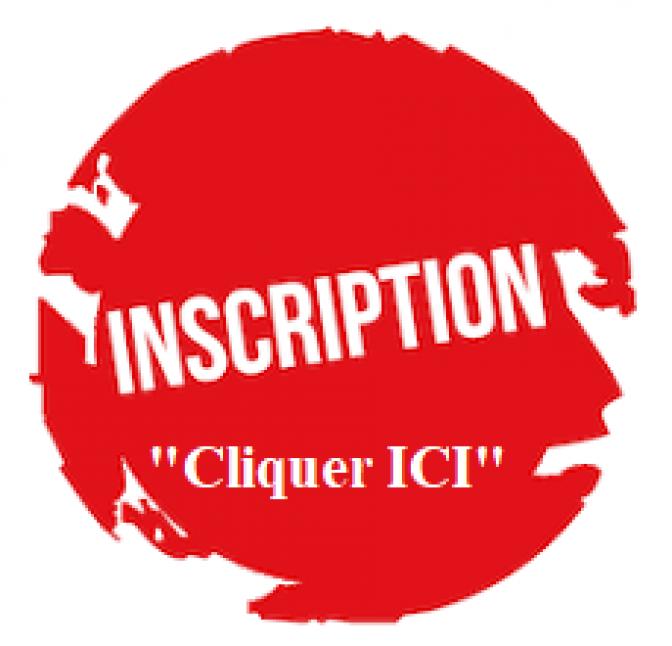 Image de l'actu 'INSCRIPTION'
