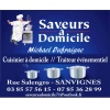 SAVEURS A DOMICILE